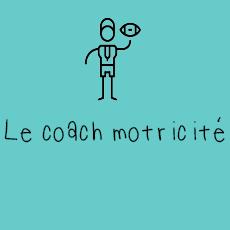 coach motricité